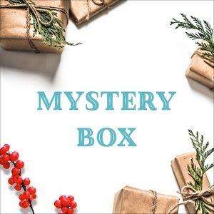 MYSTERY BOX!!📦📦📦